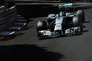 Formula 1 Qualifying report Monaco GP: Sixth straight pole position for Mercedes