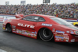 NHRA Race report Erica Enders-Stevens maintains points lead after Topeka race