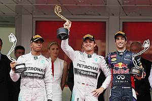 Formula 1 Breaking news Hamilton behaviour 'sub-standard' - Hakkinen