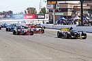 Auto GP Sato headlines the Auto GP pack in Monza