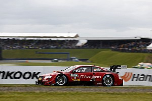 DTM Race report Miguel Molina shines for Audi in Hungary