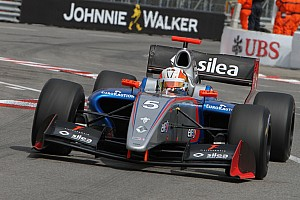Formula V8 3.5 Race report Double DNF for Draco Racing  in Spa-Francorchamps Race 2