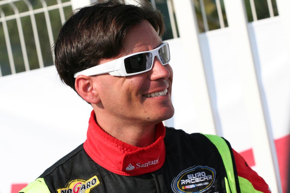 The European NASCAR battle resumes in Brands Hatch