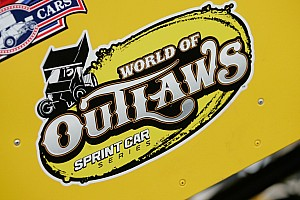 World of Outlaws Breaking news World of Outlaws sprint cars race back to primetime TV