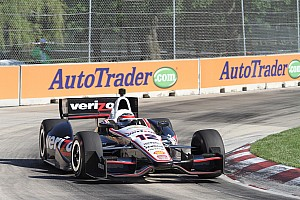 IndyCar Preview Team Penske Firestone 600 Texas race advance