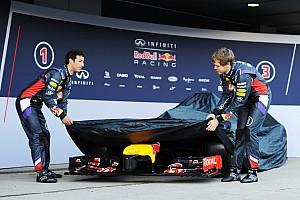Formula 1 Rumor The RBR