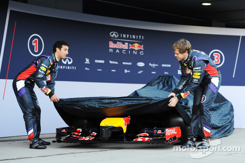 "The RBR ""undercover"" test: did it happen or not?"
