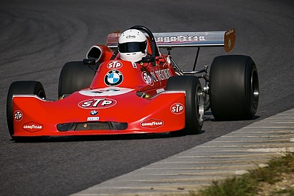 Vintage racer Howard Katz third recipient of Gorsline Cup