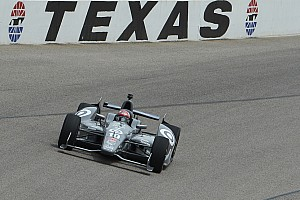 IndyCar Special feature Inside the Box Score -- Firestone 600