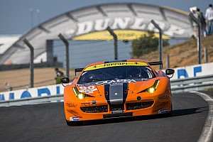Le Mans Preview 8Star Motorsports shooting for victory in Le Mans