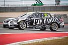 Jack Daniel's Nissans primed for V8 Supercars match