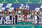 Triumph at Le Mans: Audi defeats Porsche and Toyota