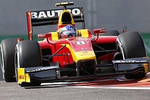 Formula 1 Breaking news Clock ticking on Leimer's Marussia chance