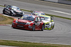 WTCC Preview LADA Sport team is ready for a Spa break in WTCC series