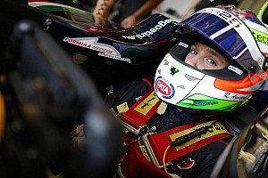GP3 Breaking news Hilmer Motorsport signs Riccardo Agostini for GP3 Series
