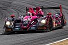 The OAK Racing Morgan-Nissan LM P2 makes its debut on the Watkins Glen circuit