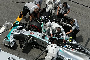 Formula 1 Race report Pirelli: Two-top strategy proves the winning choice in hot conditions of Austria