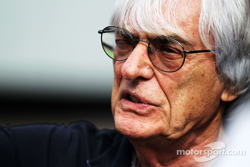 F1 official ended Ecclestone testimony 'in tears'