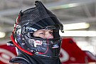 Penske duo lock-out front row at Kentucky