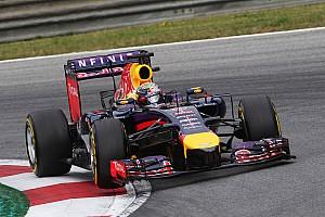 Formula 1 Breaking news Renault not to blame for Vettel's Austria problem