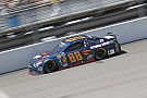 In his own words: Dale Jr. on the first half of the season