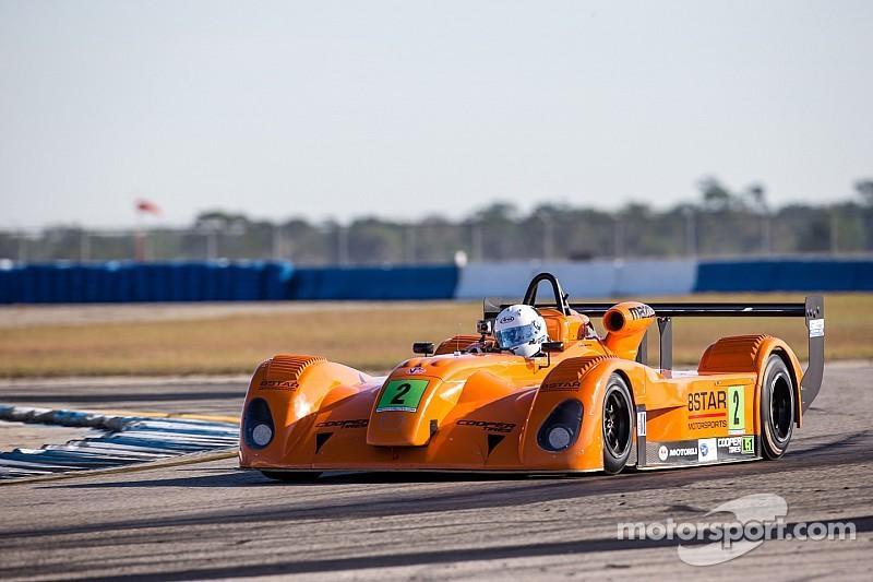 8Star Motorsports takes first IMSA Lites wins in landmark weekend