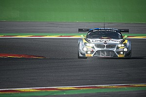 Blancpain Endurance Preview Ambitious Red Devils