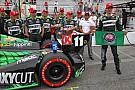 Honda Indy Toronto Race 1 qualifying results