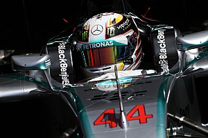 Formula 1 Breaking news Rivals considered protesting Hamilton brake switch