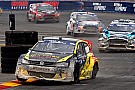 Tanner Foust wins GRC event in the 'Big Apple'