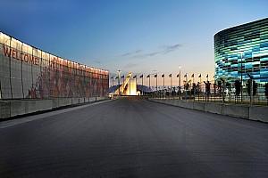 Formula 1 Breaking news F1 will respect Russia GP contract - Ecclestone