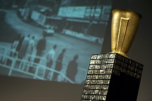 Blancpain Endurance Breaking news New trophy for 24 Hours of Spa unveiled