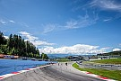 BMW drivers aiming high in Styria