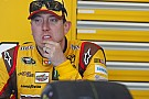 Kyle Busch out early at Pocono Raceway