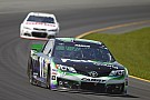 The 'Big One' breaks out at Pocono Raceway