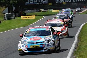 BTCC Race report Jason Plato reignites championship challenge with Snetterton double