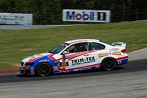 IMSA Others Preview Hindman, Foss take points lead in Continental Tire Challenge to Road America