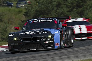 IMSA Others Analysis New or proven, all GTLM cars should be competitive at CTSCC Road America