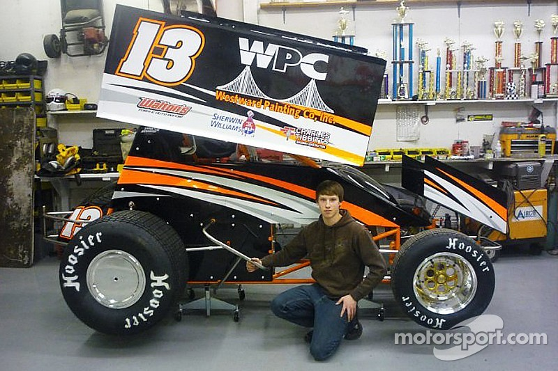 Is Tony Stewart Racing Sprint Cars