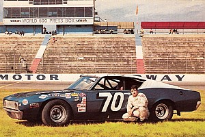 NASCAR Cup Special feature The man who never won