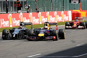 Formula 1 Breaking news Magnussen handed post-race time penalty, drops out of the points