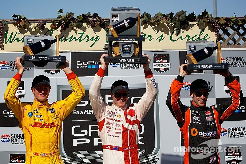 Strategy, fine wine, and the GoPro Grand Prix of Sonoma