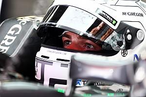 Formula 1 Breaking news Van der Garde secures 2015 Sauber race seat - reports