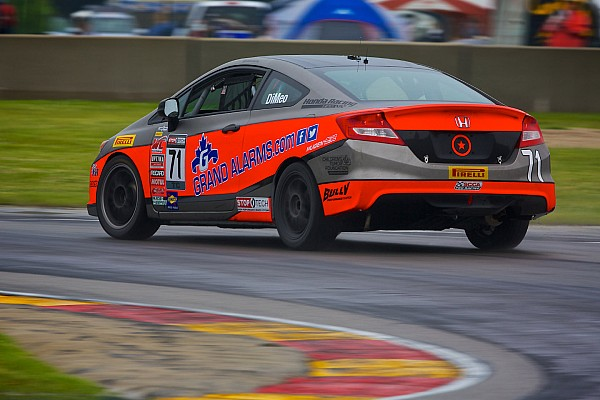 Pirelli World Challenge TC, TCA, TCB heads to Brainerd for first time