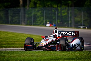 IndyCar Special feature The fan's favorite racing series poll results: IndyCar wins