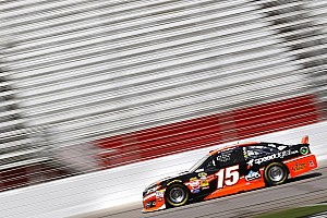 NASCAR Cup Breaking news Bowyer's Chase hopes suffer major blow at Atlanta