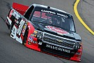 Turner Scott formally shutters the number 30 truck, lays off 18