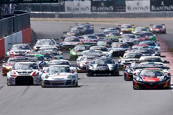 iRacing to sponsor Nurburgring 1000