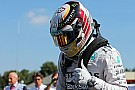 Hamilton secures pole position for the Italian Grand Prix