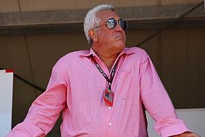 Formula 1 Rumor Exclusive: Canadian billionaire Lawrence Stroll to buy Sauber